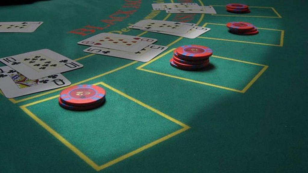 Casino House